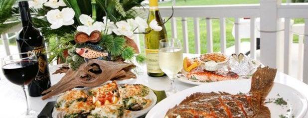 Loves Seafood is one of Savannah.
