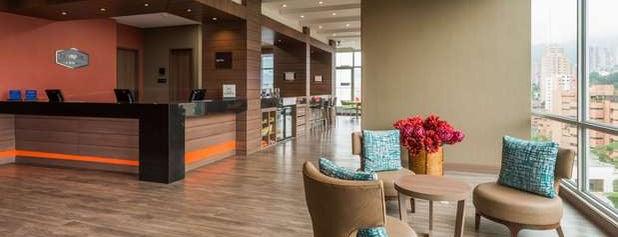 Hampton Inn by Hilton is one of Hotels 2.