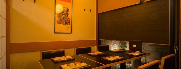 Rokuhara is one of สถานที่ที่บันทึกไว้ของ Hide.