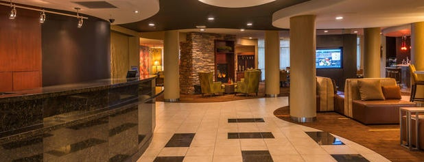 Courtyard by Marriott Carson City is one of Posti che sono piaciuti a Charles.