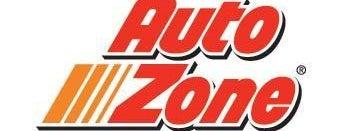 AutoZone Auto Parts is one of Melanie : понравившиеся места.