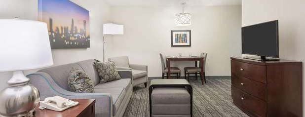 Homewood Suites-Charlotte N is one of AT&T Spotlight on Charlotte, NC.