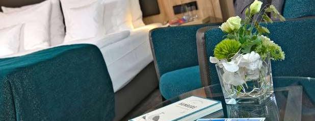 Best Western Premier Alsterkrug Hotel is one of MyHotels.