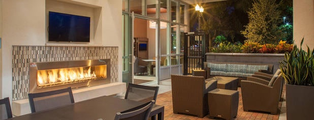 Residence Inn by Marriott Orlando Downtown is one of Claireさんのお気に入りスポット.