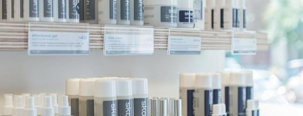 Skoah is one of PACNW Spa & Skincare.