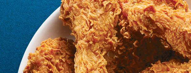 Church's Chicken is one of สถานที่ที่ Carlos ถูกใจ.