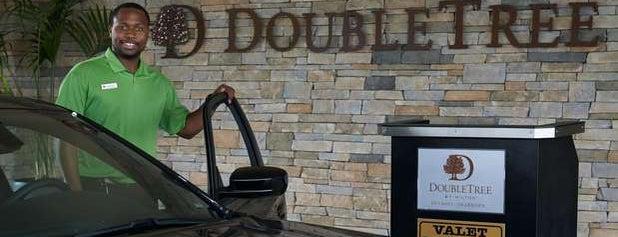 DoubleTree by Hilton Hotel Detroit - Dearborn is one of Detriot.