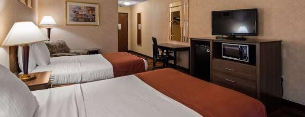 Best Western Dartmouth Inn is one of MA.