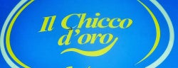 Chicco d'Oro is one of pescara - abruzzo top.