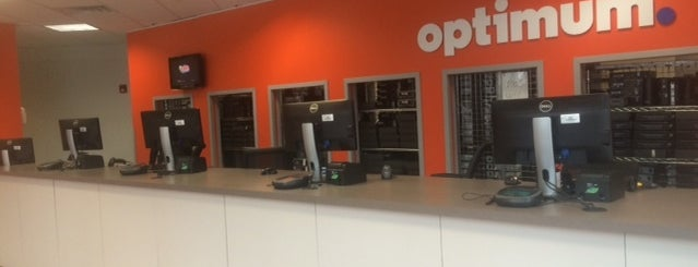 Optimum Store is one of 2012 - New York.