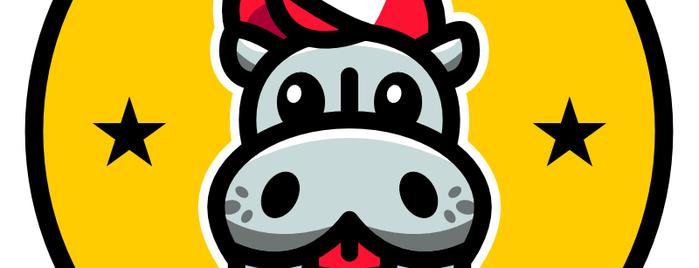 Hippo Burgers is one of Posti che sono piaciuti a Abel.