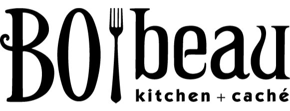 BO-beau kitchen + cache is one of San Diego Point of Interest.