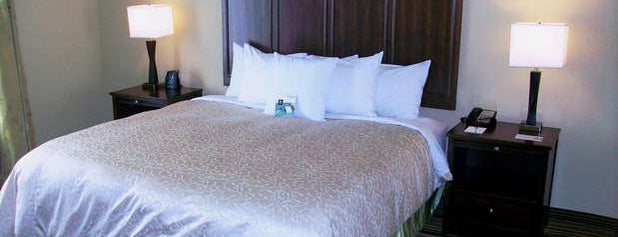 Homewood Suites by Hilton Charlotte/Ayrsley NC is one of AT&T Spotlight on Charlotte, NC.
