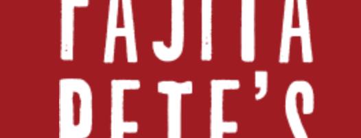 Fajita Pete's - Park Cities is one of Restaurants To Try - Dallas.
