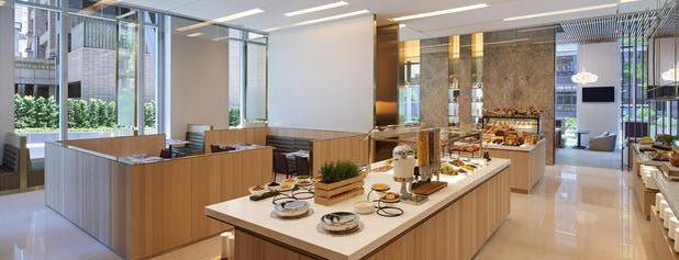 Four Points by Sheraton Linkou is one of Hotels.