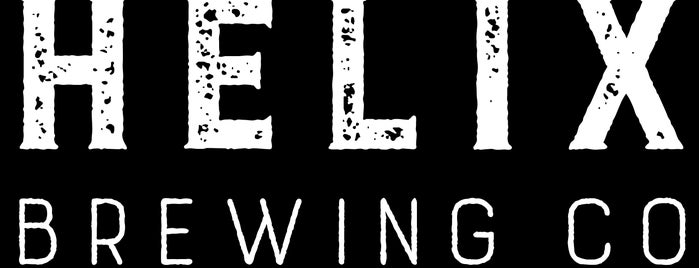 Helix Brewing Co. is one of Beer Spots.