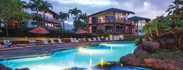 Wyndham Ka 'Eo Kai is one of Hopster's Hotels.