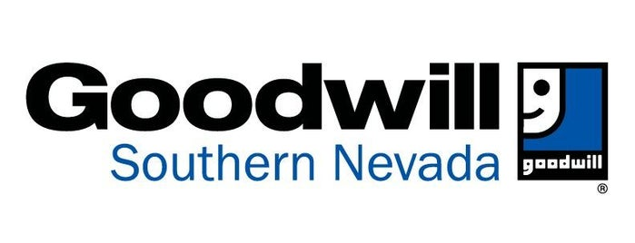 Goodwill is one of Las Vegas.