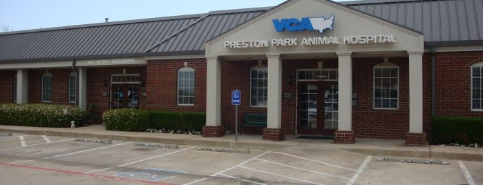 Preston Park Animal Hospital is one of Misty's Liked Places.