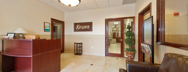 The Keyes Company is one of fav places.