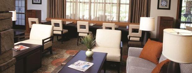 Staybridge Suites Washington D.C. - Greenbelt is one of Lieux qui ont plu à Suzanne E.