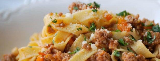 Mama Luigi's Restaurant is one of Molto Buono ( Worldwide ).