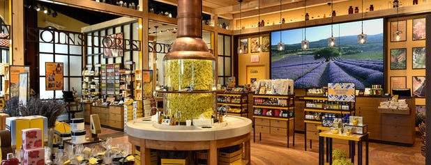L'OCCITANE en Provence is one of Disney Springs.