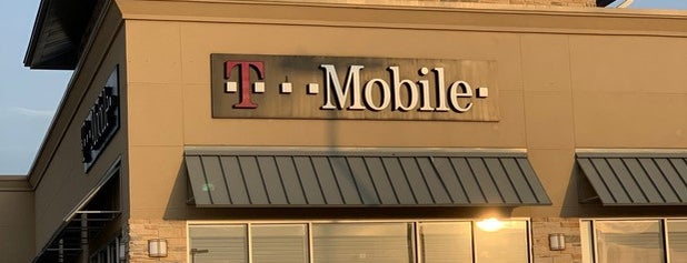 T-Mobile is one of Mangat's Liked Places.