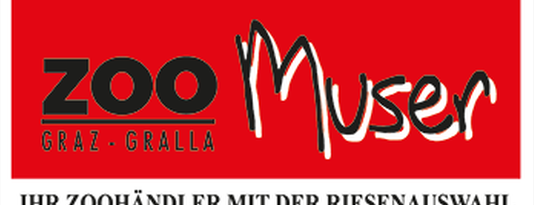 Zoo Muser is one of Stores and services in Graz.