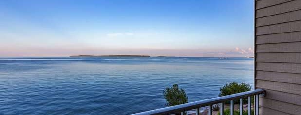 Quality Inn Lakefront is one of St. Ignace.