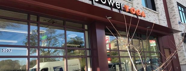 CorePower Yoga is one of Neon/Signs California 2.