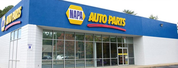 Napa Auto Parts is one of Frisco, CO.