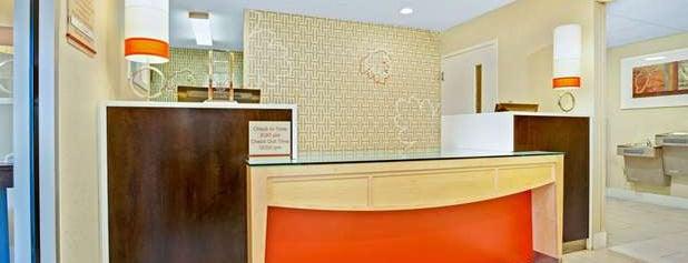 MainStay Suites Cincinnati Blue Ash is one of To do sooner 2.