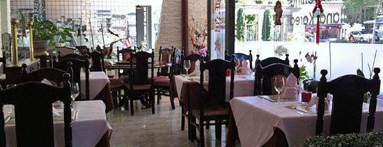 Truly Asia Restaurant is one of Interlaken.