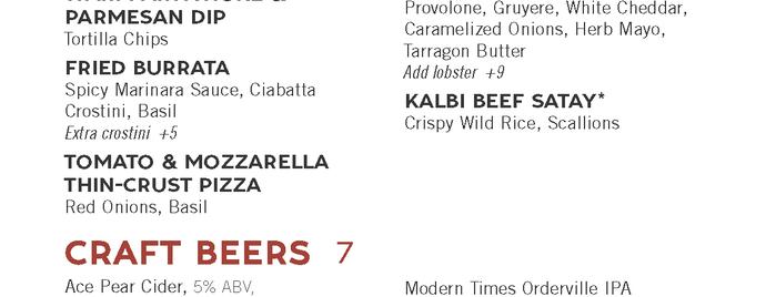Oak Grill is one of Lugares favoritos de Priscilla.