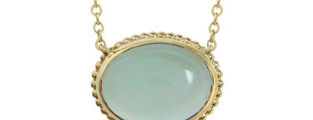 Penwarden Fine Jewellery is one of Sunday.