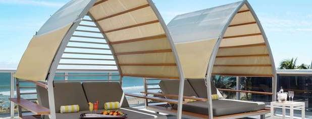 Hilton Cabana Miami Beach is one of Miami 🇺🇸.