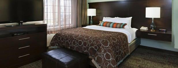 Staybridge Suites Springfield-South is one of Mark : понравившиеся места.