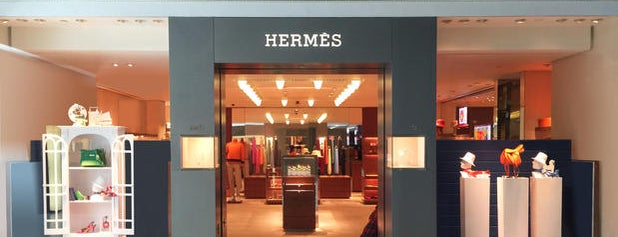 Hermes is one of США ПЕРЕЛЕТ.