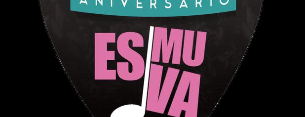 ESMUVA (Escuela de Música) is one of Imprescindibles en Madrid.
