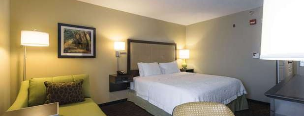 Hampton by Hilton is one of Latonia's Liked Places.