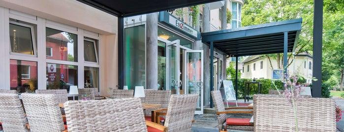 Best Western Parkhotel Erding is one of Munich / Germany.