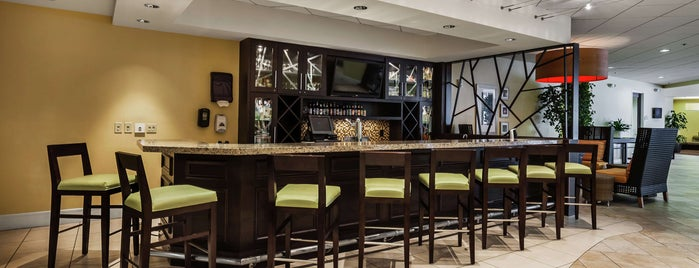 Hilton Garden Inn Phoenix Midtown is one of Phoenix to-do list.