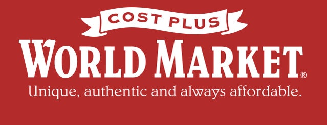 Cost Plus World Market is one of ashley 님이 좋아한 장소.