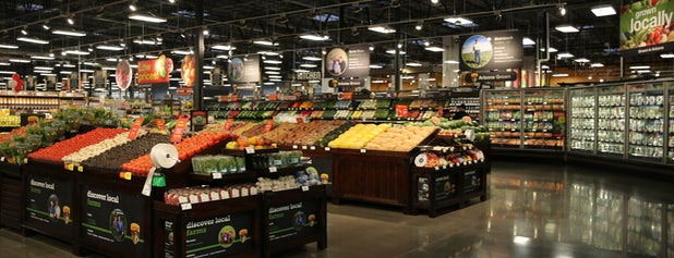Kroger Marketplace is one of Places Penina Mezei visited last year.