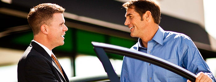 Enterprise Rent-A-Car is one of Central FL.