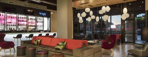 Aloft Coral Gables is one of Enrique 님이 좋아한 장소.