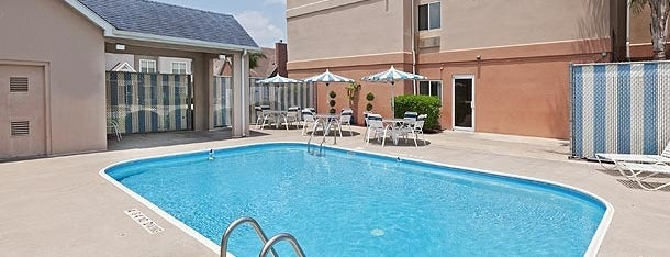 Fairfield Inn By Marriott Is One Of The 15 Best Hotels In Corpus Christi