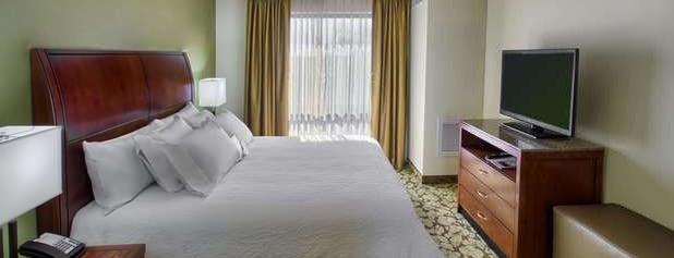 Hilton Garden Inn is one of Jimmy'in Beğendiği Mekanlar.