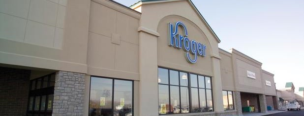 Kroger is one of Posti che sono piaciuti a Lisa.